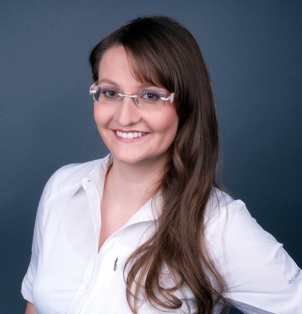 Wencke-Maria Zeisberg, Zahnärtzin in Dohna